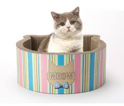 Kh Thermo Kitty Heated Cat Bed by Soft And Cozy Heated Cat Bed Met Safety Listed