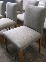 Oska Upholstery | Custom Upholstered Dining Chairs