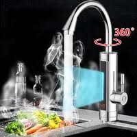 Durchlauferhitzer Armatur 3000w Pro Sofortigerelektrische 3300w 220v Led Elektrisch Durchlauferhitzer Wasserhahn Sofort Warm Küche Armatur