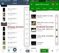 Transfer s and videos from Android to iPhone [How to]