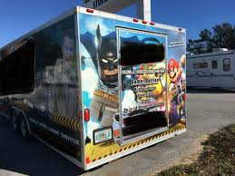 Used Video Game Trucks Trailers Game Vans For Sale! Mobile Game Truck Inflatables Mobile Video Game Parties Photo And Gallery Central Coast Theater The Vr Arcade Is Going Vrfocus 70 Best Business Images On Pinterest Truck Trucks Buy A Pre Owned Theaters Used Home Cruzer Party Best In Pittsburgh Pennsylvania Youtube Retro Trailer Simulator Offroad Gameplay Android Laser Tag Birthday Massachusetts Idea Bermuda Have Rolling Nyc Li