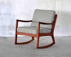 Wingback Rocker Recliner Rocking Chair Walmart Amish Indoor Chairs ...