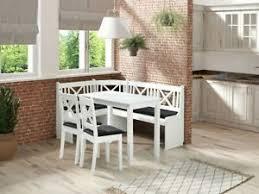 mirjan24 moderne tisch stuhl sets günstig kaufen ebay
