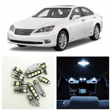 aliexpress buy 11pcs canbus white car led light bulbs