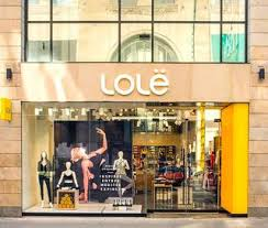 rideau shopping centre stores lolë pops up in ottawa s cf rideau centre think retail
