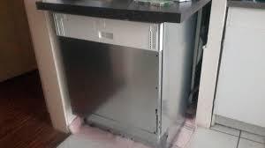 le a lave ikea enfin le lave vaisselle est installé ikea durable et vous