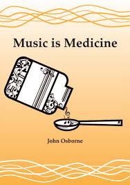 Music Is Medicine Book