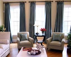 living room curtain ideas for small windows living room curtain