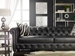 Bradington Young Leather Sectional Sofa by Bradington Young Leather Sofa