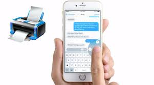 How To Print Text Messages From iPhone Buddingblogs