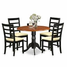 DLPF5-BCH 5 PC Kitchen Table Set-Dining Table And 4 Kitchen Chairs ... 90 Off Bernhardt Embassy Row Cherry Carved Wood Ding Darby Home Co Beesley 9 Piece Buttmilkcherry Set 12 Seater Cherrywood Table And Chairs Christophe Living Fniture Of America Brennan 5piece Round Brown Natural Design Ideas Solid Room House Craft Expandable Art Deco With Twelve 5 Wayfair Wood Ding Set In Ol10 Rochdale For 19900 Sale Shpock Regular Height 30 Inch High Table Black Kitchen Sets For 6 Aspenhome Cambridge 7pc Counter Leg