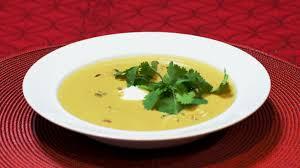 Jamaican Pumpkin Soup Vegan by Delicious Pumpkin Soup With A Caribbean Flair Remcooks