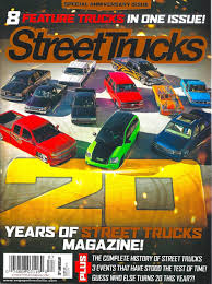 Super Street Magazine Issue #06 Street Trucks Magazine Brass Tacks Blazer Chassis Youtube Luke Munnell Automotive Otography 1956 Chevy Truck Front Three Door 2019 20 Top Upcoming Cars Monte Carlos More Ogbodies Pinterest Search Jesus Spring 2018 Truck Trend Janfebruary Online Magzfury 22 Mini Truckin Tailgate Lot Plus Poster News Covers January 2017 Added A New Photo Home Facebook Workin On Something Special For The Nation 20 Years