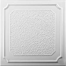 24x24 Styrofoam Ceiling Tiles by Styrofoam Ceiling Tiles 20x20