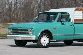 100 1967 Chevy Trucks For Sale Chevrolet C10 Fast Lane Classic Cars
