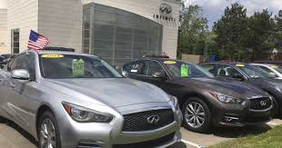 Off-lease Used Cars Are Flooding Market, Pushing Prices Down