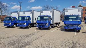 100 Surplus Trucks Pitt On Twitter Our 100 ELECTRIC Box Trucks Have