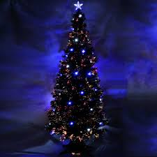 Fiber Optic Christmas Trees Canada by Chicken Wire Christmas Tree Idolza