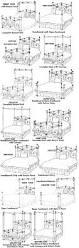 Wesley Allen Queen Headboards by Wesley Allen Victorian Classical Iron Beds Chelsea 1030