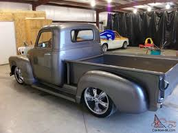 1950 Chevrolet Pick Up Truck 3100 Series NEW BUILD !!! Must See!!! 1950 Chevy Pickup For Sale Chevrolet 3100 Pickup Truck Custom Ford F1 Adamco Motsports 1950s Ford Sale Ozdereinfo Gmc Trucks In Florida Amazing Near Gmc Frame Off Restoration Real Muscle Customer Gallery 1947 To 1955 Allsteel Original Restored 100859329 471955 Red Used Cars Richmond Ky Central Ky 136149 Rk Motors Classic And Performance Chevy Build Video Youtube