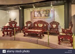 mahagoni wohnzimmer set nachbau möbeln chinesischen