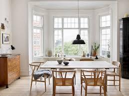 100 Mid Century Design Ideas 58 Scandinavian Dining Room ROUNDECOR