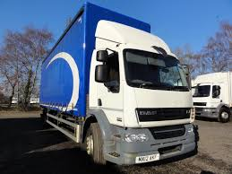 100 Trucks On Sale Used And Trailers For UK Compare Used