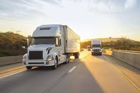 100 Big Blue Trucking Lidar Technology Is Working To Enhance Safety