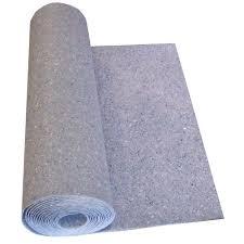 Floor Muffler Vs Cork Underlayment by Roberts 200 Sq Ft Roll Of Silicone Vapor Shield Underlayment For