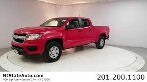 Used Chevrolet At New Jersey State Auto Auction Serving Jersey City, NJ