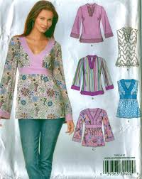 tunic shirt patterns images reverse search