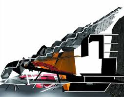 100 Mountain Architects DENIA MOUNTAIN Projects Guallart