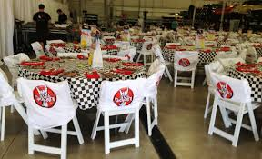 Seating Portfolio - Grand Events & Party Rentals