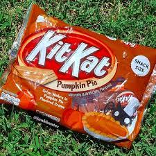 Japanese Pumpkin Pie Recipe by Pumpkin Pie Kit Kats Popsugar Food