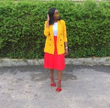 diary of a fashion enthusiast how to style oversized blazer