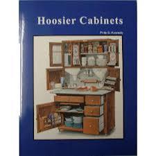 cabinet book