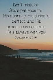 Quotes Of Gods Timing