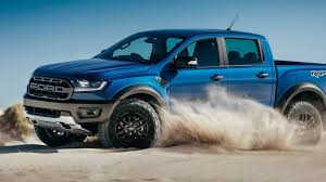 Chief Engineer Defends The 2019 Ford Ranger Raptor's Diesel Engine ...
