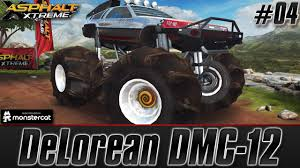 Asphalt Xtreme: DeLorean DMC-12 Monster Truck [Let's Play ... The Muscle Monster By Harejules On Deviantart Worlds Most Recently Posted Photos Of Delorean And Ohio Insolite Une Delorean En Mode Truck Aumoto Tf1 Amazing Collection Includes Monster Truck Limousine Asphalt Xtreme Delorean Dmc12 Event 114626 Youtube Trazido De Volta Para O Futuro Bigfoot Things With Buy Cool Trucks Get Free Shipping Aliexpresscom For 300 You Can Turn Your Into A Time Machine From Daily Turismo Truckin 1981 Custom Shitty Car Mods I See Your Limo Raise You A Traxxas Bigfoot Edition Trucks 360341 Free Shipping