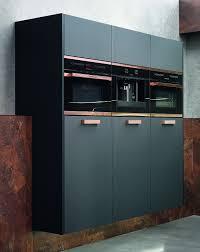 kupfer küche das metallische trendmaterial