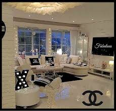 best 25 chanel inspired room ideas on pinterest bedroom decor