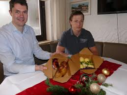 weihnachten im landkreis diepholz festessen to go syke