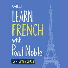 Learn French With Paul Noble Complete Course French Made Easy