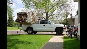 100 Truck Tents For Sale Dodge Tent Staggering Dodge Dakota Tent Diy Extended