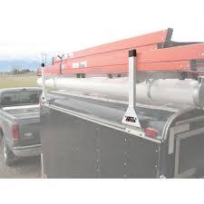 100 Aluminum Truck Box 84 Vantech And Trailer Cross Bar With 812
