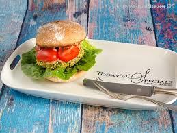spinat kichererbsen burger kuechenlatein