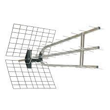 décodeur tnt antenne réception tv terrestre décodeur hd tv