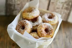 Pumpkin Cake Mix Donuts by Pumpkin Spice Donuts