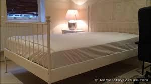 Magnarp Floor Lamp Hack by Ikea Bedroom Furniture Design Wardrobe Study Desk Bed Youtube