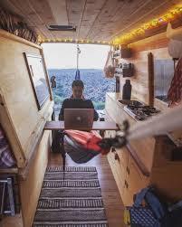 Sprinter Van Conversion Ideas 12